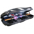 Ski carrier for Farad roof boxes