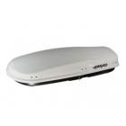 FARAD Roof Box  ZEUS 480L shine white