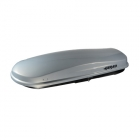 FARAD Roof Box  ZEUS 630L grey metallic