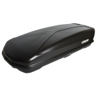 FARAD Roof Box KORAL 630L black 2ND CHOICE