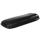 FARAD Roof Box F1 550L black metallic