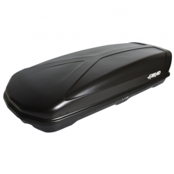 FARAD Roof Box KORAL 630L black
